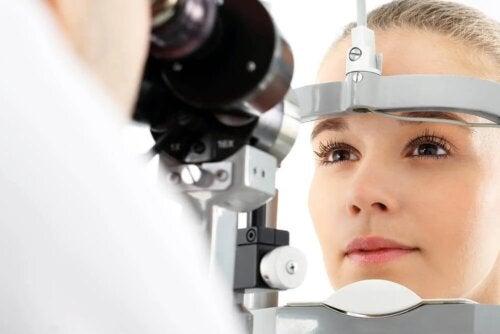 Tipos de glaucoma: como descobrir