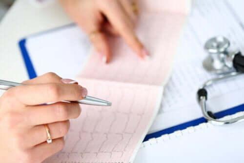 Bloqueio de ramo: sintomas, causas e tratamentos