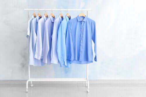 7 dicas para cuidar das suas camisas
