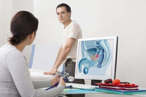 5 dicas que ajudam a prevenir o câncer de próstata