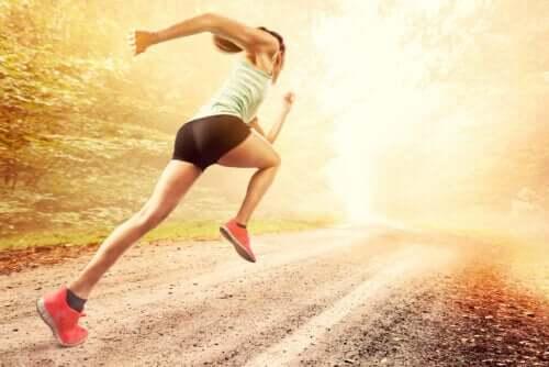Exercícios de sprint para melhorar sua velocidade de corrida