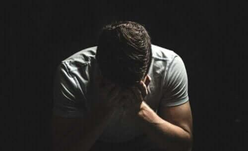 Hábitos de uma pessoa autodestrutiva