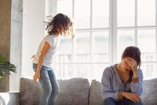 Quais sinais indicam que uma criança é mimada demais?