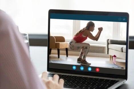 Exercícios online