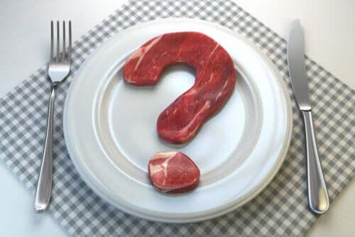 Síndrome de alfa-gal: alergia à carne vermelha