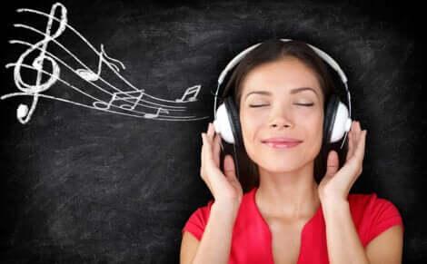 Síndrome do ouvido musical