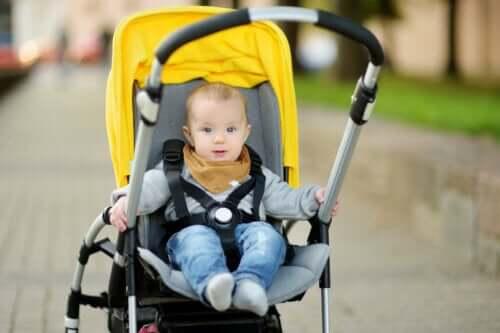 5 dicas para escolher o carrinho do seu bebê