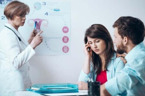 A doença celíaca pode causar infertilidade?