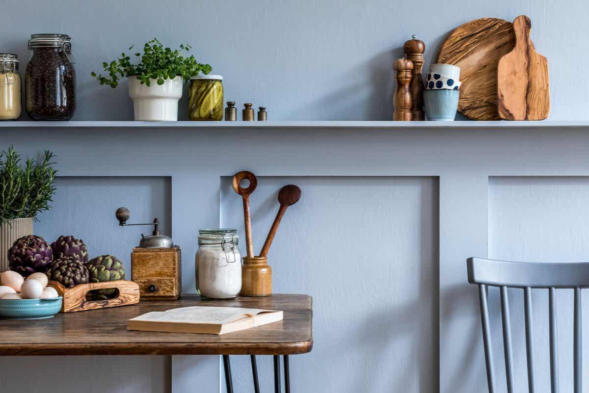 Saiba mais sobre as cozinhas lineares