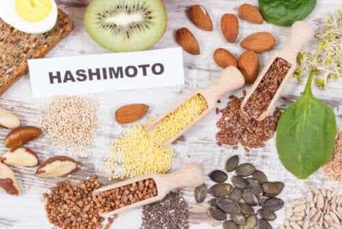 Dieta Hashimoto: descrição, alimentos que a compõem e dicas