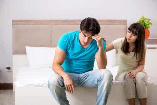 Como a terapia sexual ajuda a resolver problemas de ereção?