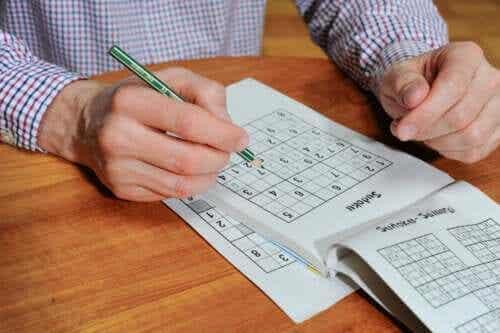 Benefícios do sudoku para o cérebro, de acordo com a ciência