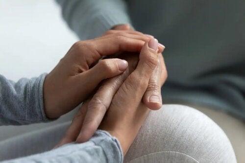 Apoio aos pacientes com doenças raras