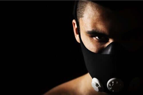 Máscaras de simulação de altitude: tudo que você precisa saber