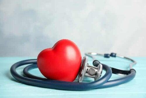A lipodistrofia pode gerar problemas cardíacos