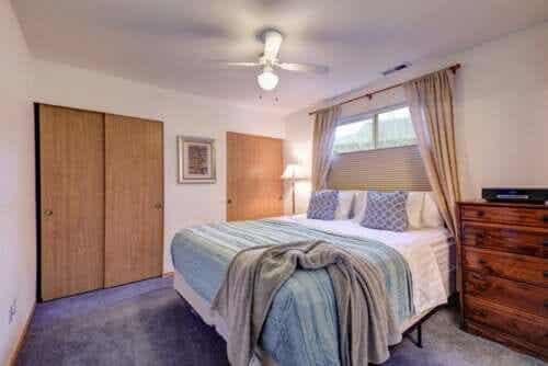 4 tipos de cama para ter o quarto ideal