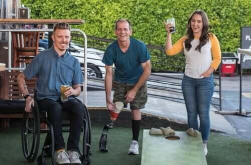 Os 6 tipos de deficiência e suas características