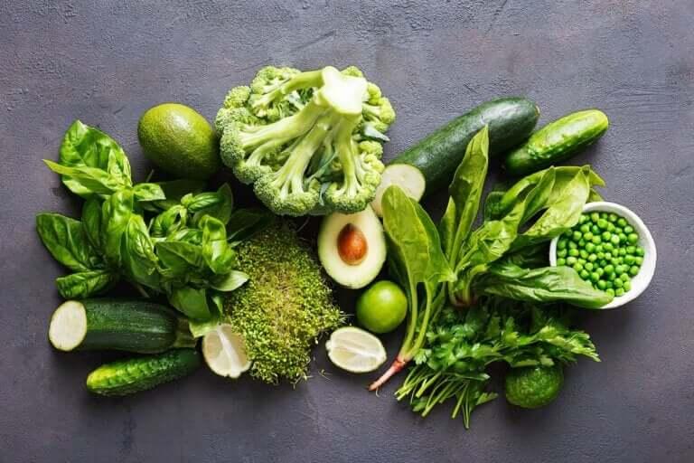 Dieta mediterrânea verde: vantagens e desvantagens