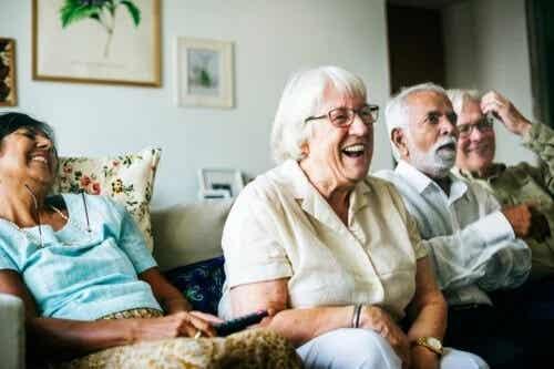 A importância de escolher onde envelhecer