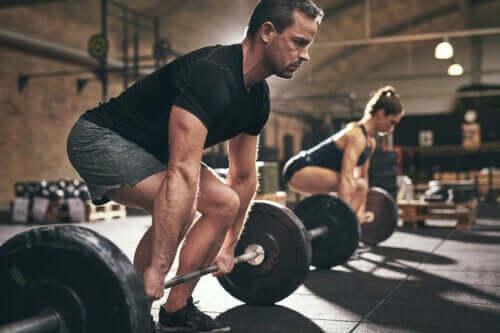 Exercícios anaeróbicos: o que são e quais são os seus benefícios?