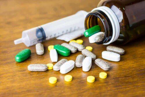 Medicamentos para o pâncreas