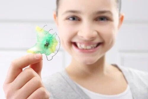 Ortodontia em crianças: tudo que você precisa saber