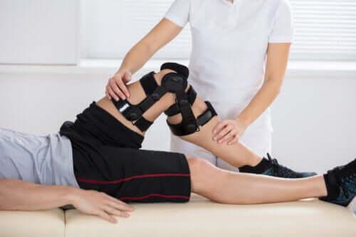 Tudo sobre a lesão no ligamento cruzado posterior