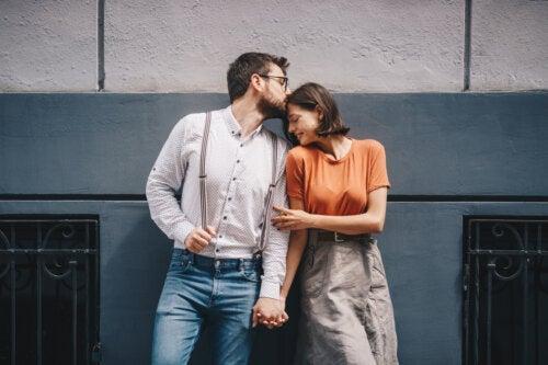 5 valores básicos para um relacionamento amoroso