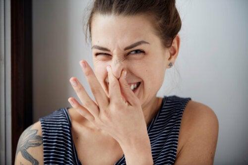 O que o seu olfato diz sobre a sua saúde?