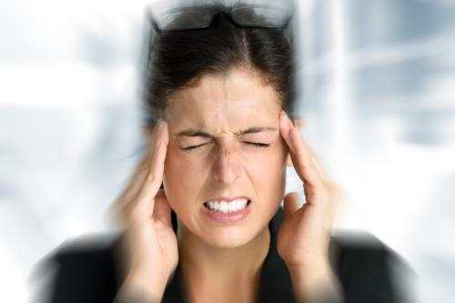 O que são as cefaleias em trovoada e por que ocorrem?