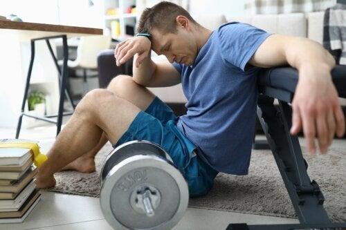 Tudo sobre a hipoglicemia durante a prática de esportes