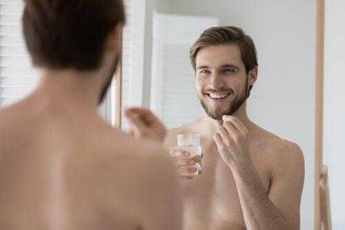 Terapia de reposição de testosterona: benefícios e riscos