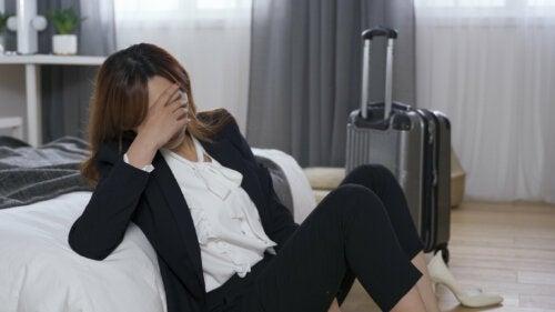 4 maneiras de combater a exaustão mental