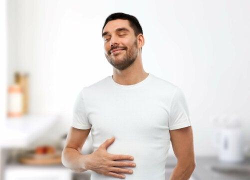5 dicas para melhorar a saúde digestiva