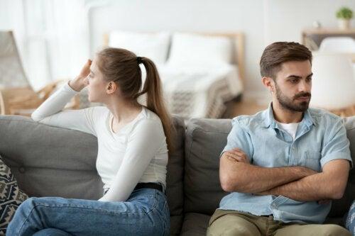Quem faz todo o possível para a relação funcionar pode ir embora sem remorsos