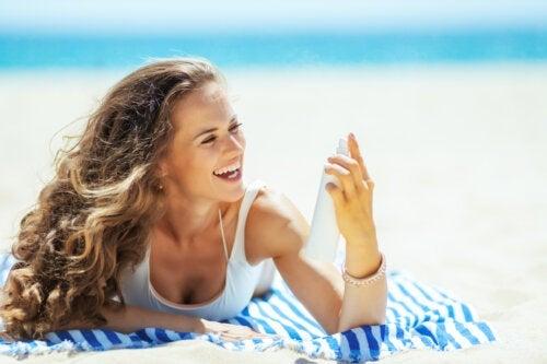 O que é um protetor térmico para o cabelo e quando usá-lo?