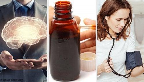 Iodopovidona: usos e precauções