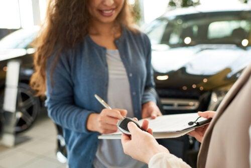 8 dicas importantes para alugar um carro em uma viagem
