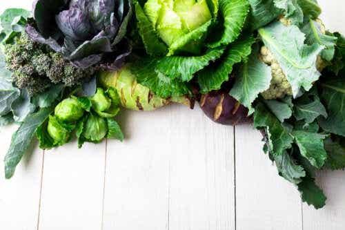 9 variedades de couves para usar na cozinha