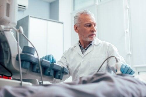 O que é um ultrassom testicular e quando ele é necessário?