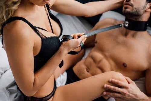 O que é BDSM e como praticá-lo?