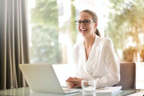 O que caracteriza as mulheres de sucesso?