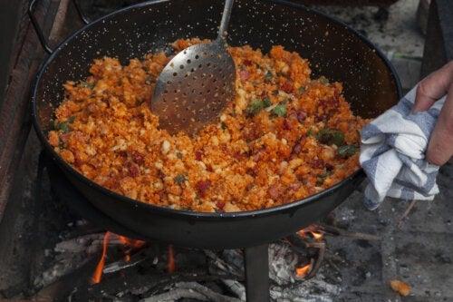 Migas de pastor: experimente esta deliciosa receita espanhola