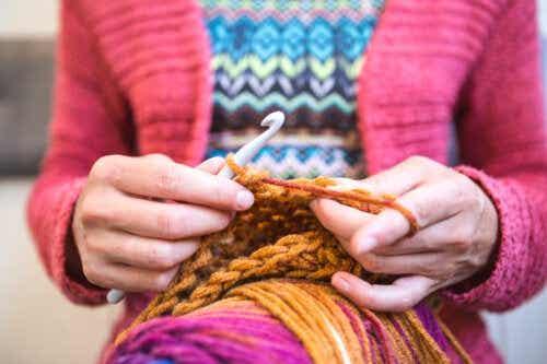10 dicas para começar a fazer crochê