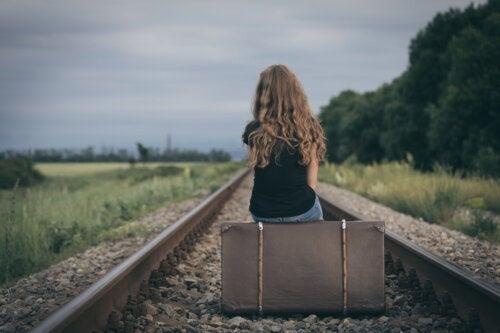 Quero muito te procurar, mas não tenho mais motivos para te encontrar
