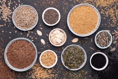 Ciclo das sementes: em que consiste e quais são os seus benefícios
