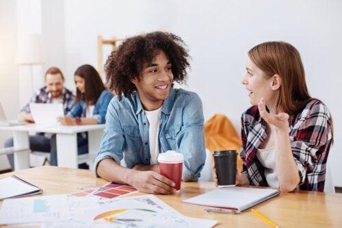 10 habilidades de comunicação e a sua importância