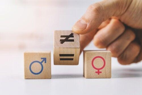 Qual é a diferença entre sexo e gênero?