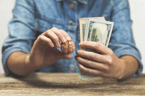 O que é o efeito de dotação?