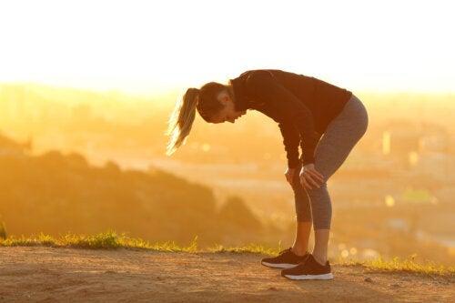 O que é e como melhorar a resistência física?